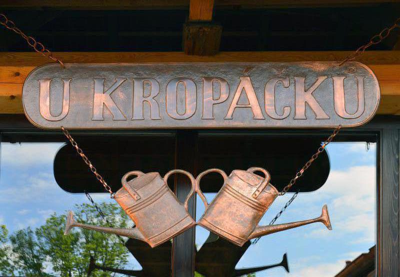 Restaurace U Kropáčků – České Budějovice