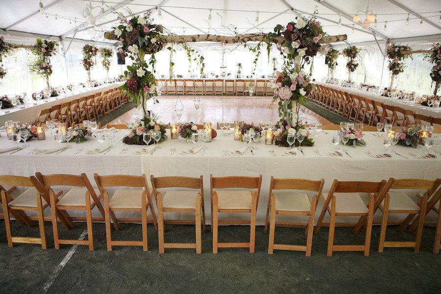 Svatební hostina – koho pozvat a koho ne?