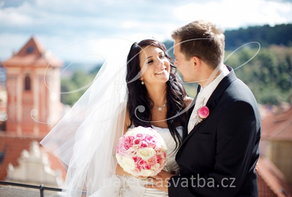 Svatební agentura BÁJEČNÁ SVATBA