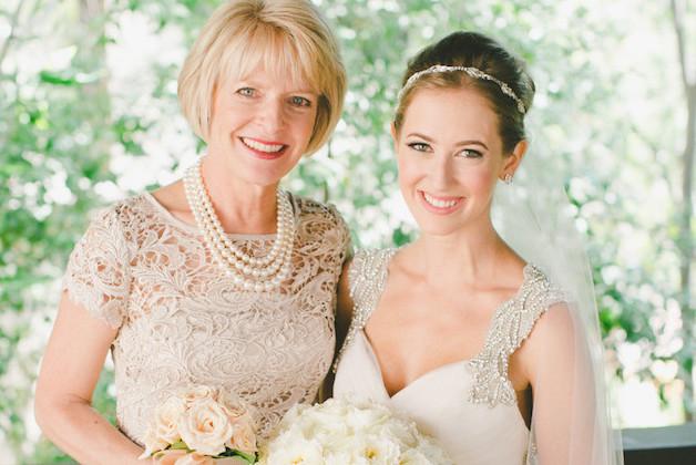 ed5f60dd8d94 Šaty pro matku nevěsty - Svatební tipy