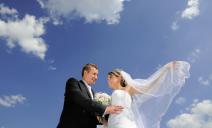 Svatební agentura Pohádková svatba