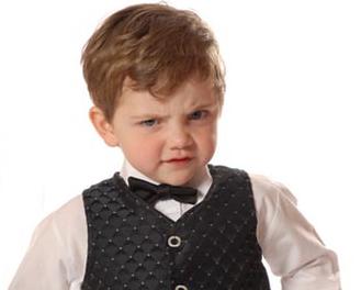 Jak zabavit děti na svatbě?