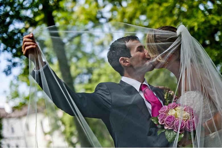 Svatební agentura Magická svatba