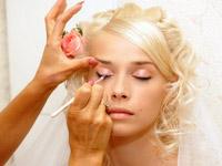Svatební účesy a líčení Dolce Diva