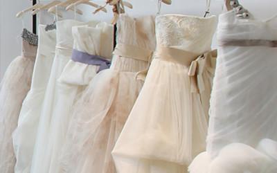 Půjčení svatebních šatů – jak na to?