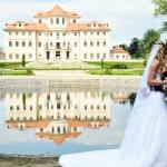 Svatba na zámku Liblice