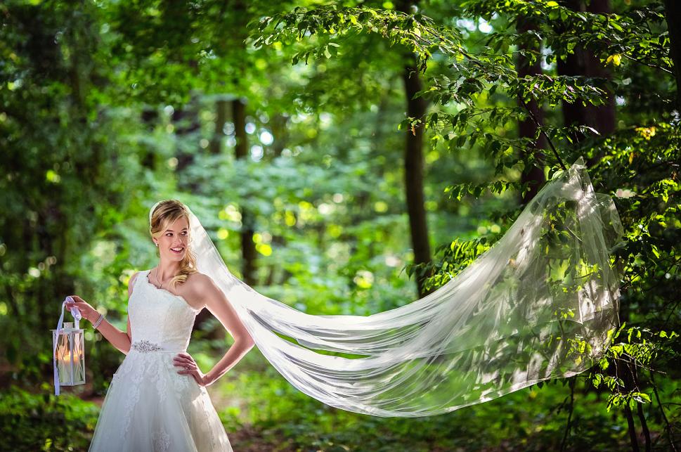 Svatební fotografka Alena Šreflová
