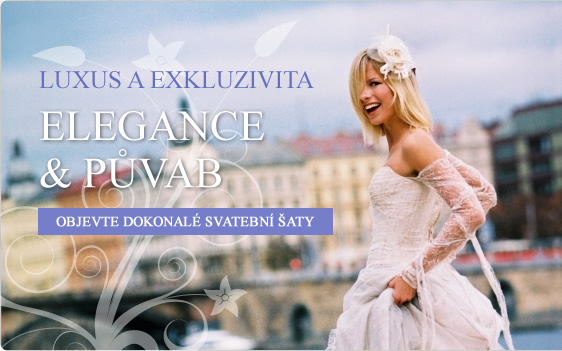 Svatba na klíč s agenturou La Reve