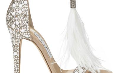 Nepodceňujte výběr obuvi – aneb aby nožky nebolely…