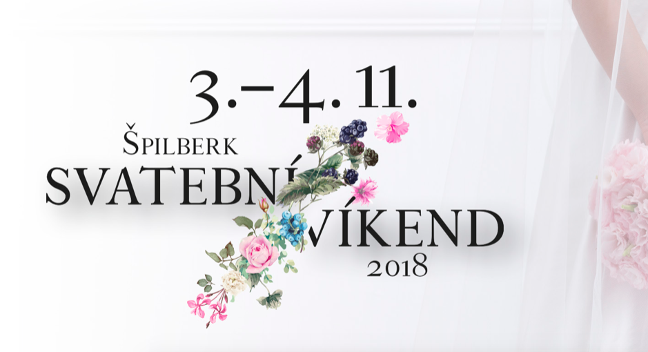 Svatební víkend Špilberk 3-4.11.18