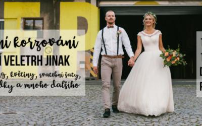 Svatební korzování Plzeň 17.2.19