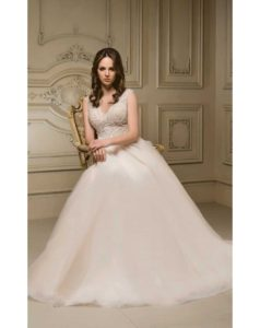 Svatební salon Brigite Boutique