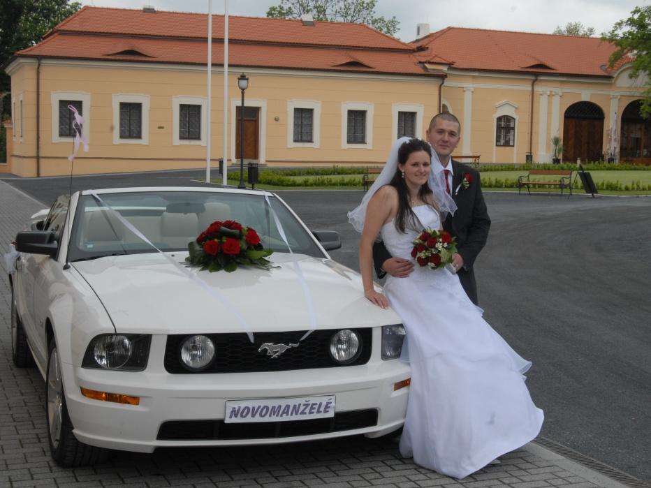 Svatebni-auto.cz
