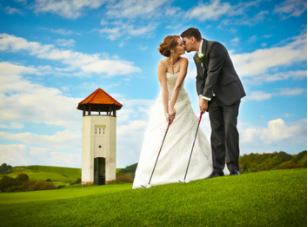 Lukáš a Petra Potůčkovi – svatební foto