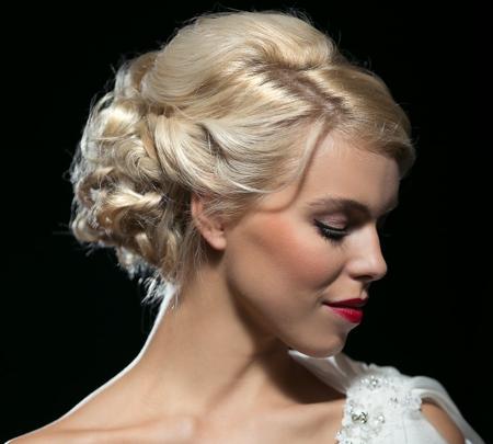Svatební účesy – vlasové studio Vavruškovi