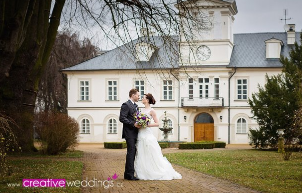 Svatební agentura Creative Weddings