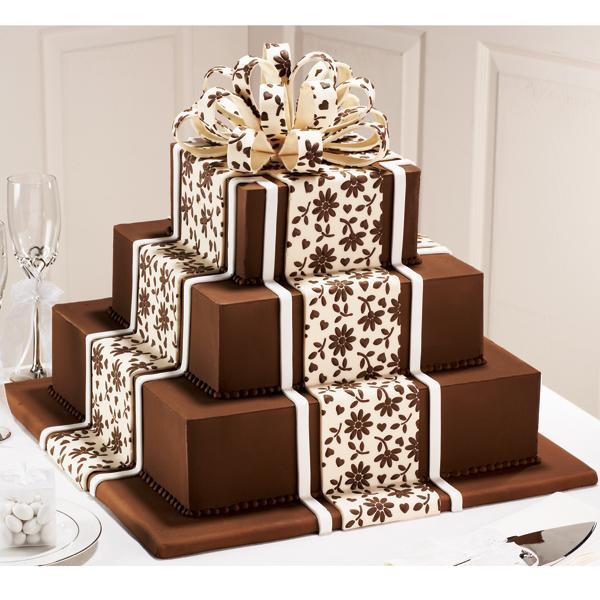 Čokoládová svatba