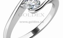Snubní prsteny Goldex