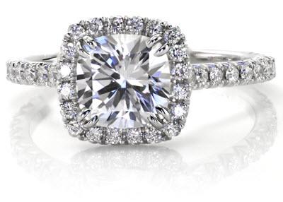 Jak vybrat zásnubní prsten?