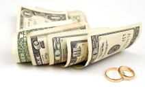 Svatební výdaje