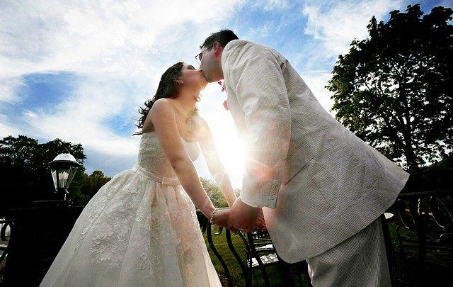 Levná svatba? Jde to…