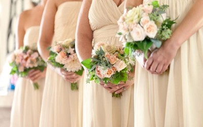 Jarní svatební trendy 2016