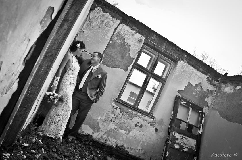 Svatební fotografka Kateřina Holoubková