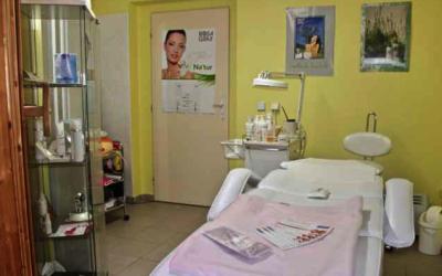 Kosmetické studio Markéta Adamcová
