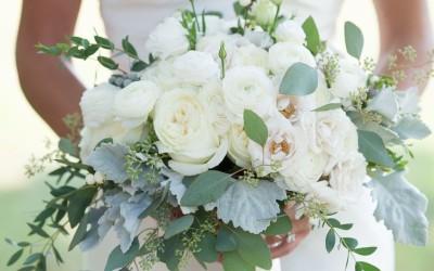 Průvodce výběrem svatební kytice