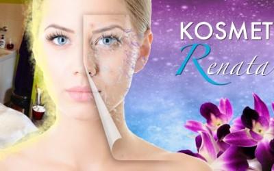 Kosmetika RB Visage Renata Běhůnková