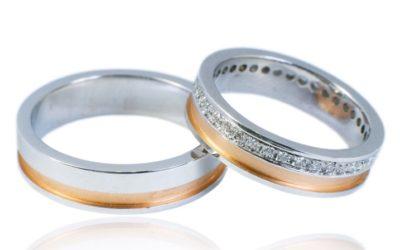 Snubní prsteny slevy