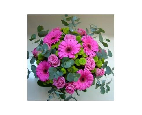 Květinový ateliér Sasanka – online prodej kytic