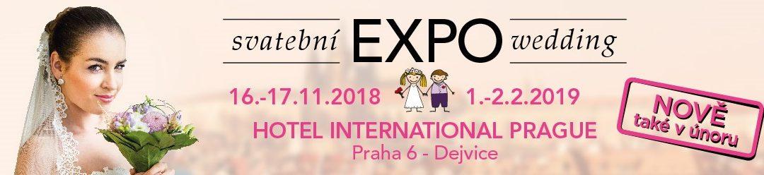 Svatební Expo 2018