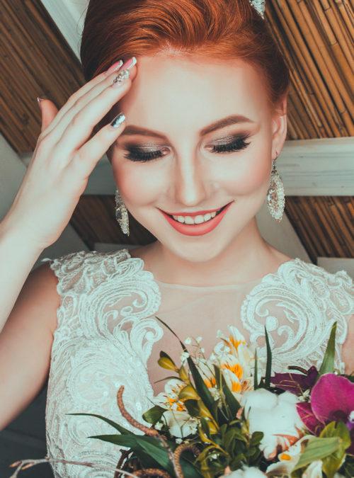 """Taška """"první pomoci"""" pro nevěsty"""