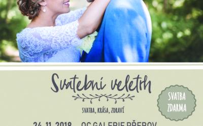 Svatba na nanečisto 12.1.19 Olomouc