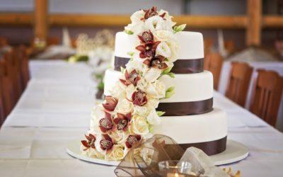 Svatební dorty Ollies