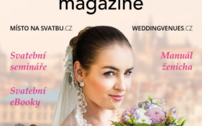 Svatební Expo 2019